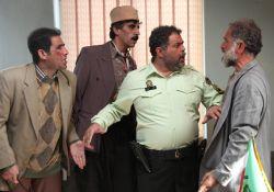 فیلم سینمایی پایان خدمت  www.filimo.com/m/KcFP7