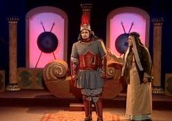 فیلم تاریخی افسانه های جاویدان ایران - زال و سیمرغ  www.filimo.com/m/QtPEC
