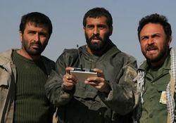 فیلم سینمایی بدرود بغداد  www.filimo.com/m/suvGj