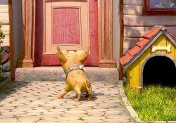 انیمیشن کوتاه روزی سگی بود  www.filimo.com/m/femP1