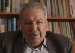 فیلم مستند او یک معلم بود  www.filimo.com/m/7Namu