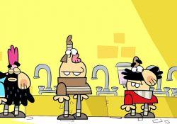سریال انیمیشن دیرین دیرین   www.filimo.com/m/37557