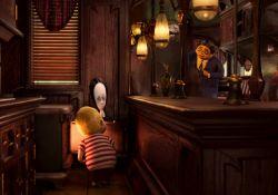 انیمیشن خانواده آدامز 2  www.filimo.com/m/bd0nf