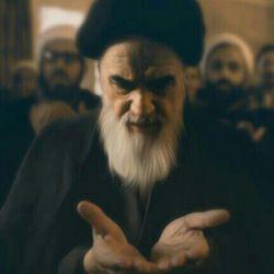 امام خمینی (ره) @من_انقلابی_ام