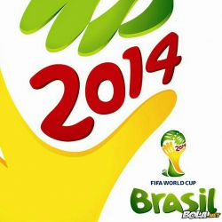 جام جهانی 2014 شروع شد