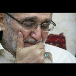 شب نیمه شعبان حسینیه بیت الزهرا