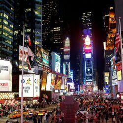 شب های نیویورک