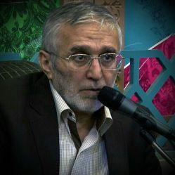 مراسم زیارت عاشورا  27 خرداد  حسینیه صنف لباس فروشان نوا و نما در ghadimolehsan.ir  instaradio: hajmansorarzi