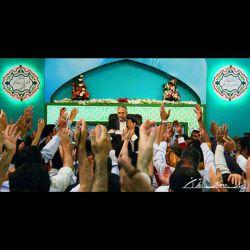 اعلام برنامه شب های ماه مبارک رمضان مسجد ارک در سایت ghadimolehsan.ir