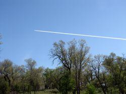 #hamrah1 یه هواپیما تو آسمون آبی