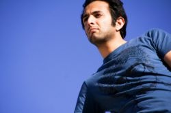 دوستم حامد