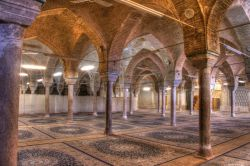 مسجد شیخی ها کرمان