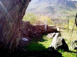 #hamrah1 روستای امامزاده محسن همدان (امامزاده کوه )
