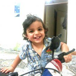 اینم پسر خوشگلم.عشقمه.  Thanks God..for..,l,m so happy
