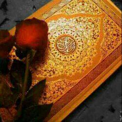 در این ماه عزیز ، با قرآن آشتی کنیم...