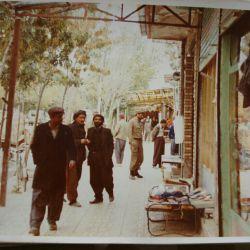 عکسهای قدیمی از شهرستان پیرانشهر