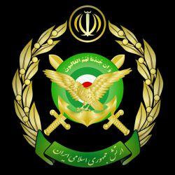 ارتش جمهوری اسلامی ایران رتبه جهانی: 12