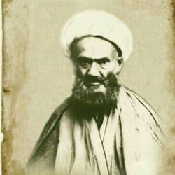 حاج شیخ حسنعلی اصفهانی (نخودکی)
