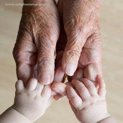 تقابل دو نسل...
