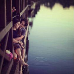 چه رومانتیک