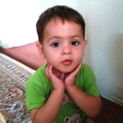 امیرمحمد برادزاده ی گلم،عشقم