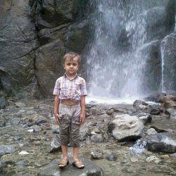 محمد کوچولوی من