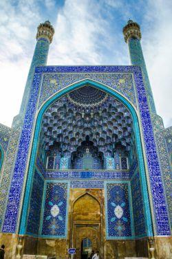 مسجدشیخ لطف الله،اصفهان