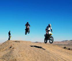 هئیت موتورسواری شهرستان بجستان ، بجستان ، ورزش موتور سواری