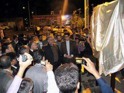 جشنواره نعنا ، نوید کمالی ، Navid Kamali ، شهرستان بجستان ، روستای زین آباد ، فرماندار بجستان