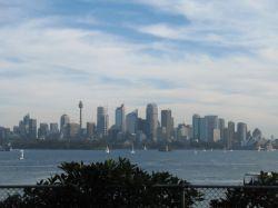 #hamrah1   اسمان خراش های سیدنی