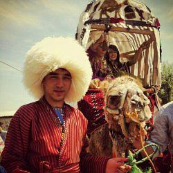 ترکمن عروسی