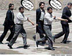 حاج محمود خودش دست به کار میشود