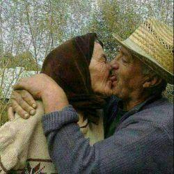 عشق پیری گر بجنبد سر به.........