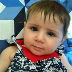 این بچه خواهرمه عزیزم اسمش نازنینه