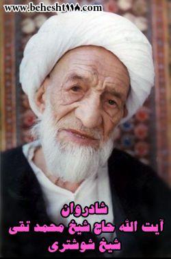 محمدتقی شوشتری(تستری) معروف به علامه شوشتری یا محقق شوشتری، که در بین مردم شوشتر مشهور به شیخ شوشتری و حاج شیخ بود، یکی از علما و دانشمندان معاصر است که در ساحت حدیثپژوهی خدمات ارزنده و بیسابقهای انجام دادهاست
