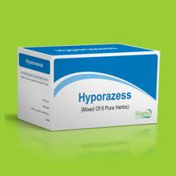 هیپورازس  این دارو محصول جدید مرس دارو بوده و جهت تنظیم قند خون می باشد. این دارو هیچ عوارضی نداشته و کاملا طبیعی می باشد.