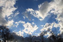 آسمان نصف جهان.... :)  #hamrah1