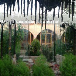 رستوران جزیره اصفهان هم اکنون