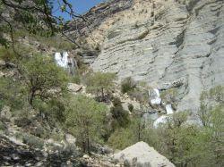 #hamrah1 آبشار تنگ تامرادی (35 کیلومتری یاسوج)