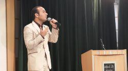 حسن ریوندی مرد خنده و برترین شومن سال در... جشن خاطره انگیز عید فطر   موسسه ذهن برتر   دوشنبه 6 مرداد 93 برگزار شد. zehnebartar.com