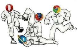 آخر عاقبت اینترنت اکسپلورر!