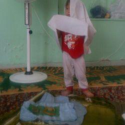 نماز بچه ها از نماز هر کسی خالصانه تره