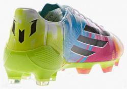 کفش های جدید مسی