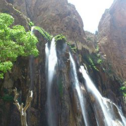 آبشار مارگون