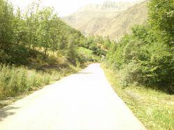روستای نج-توابع شهر بلده-نور-استان مازندران