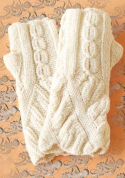 دستکش بانک برف