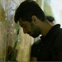اقا سید نبینم ناراحت باشی:(