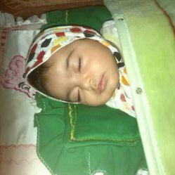 ایییییسسسس یاسمین خوابیده