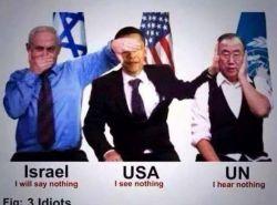 سازمان ملل:عجب اسم مسخره ای