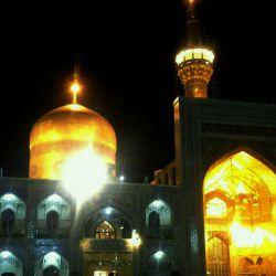 مشهد-امروز-جای همه خالی